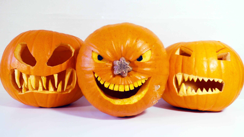 National Pumpkin Day 2017 - October 26