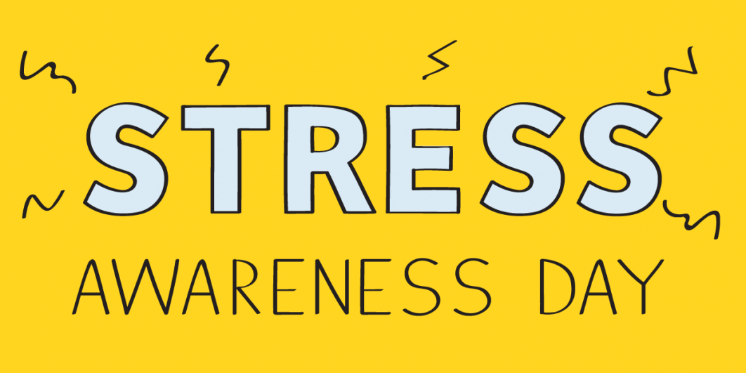 National Stress Awareness Day – November 6, 2019