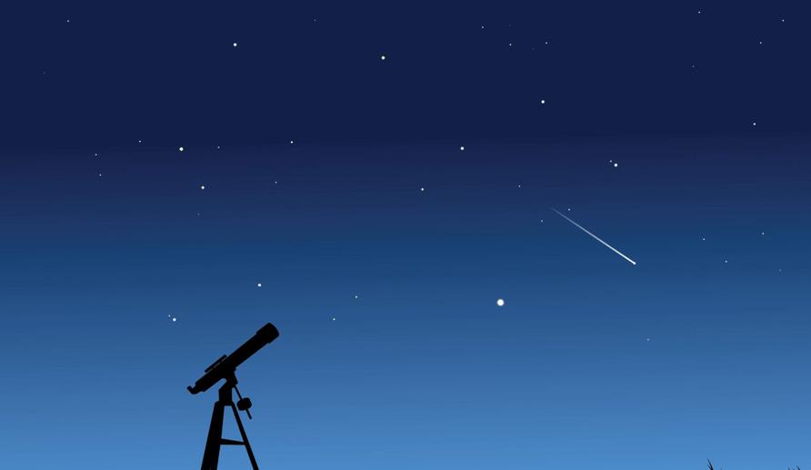 International Astronomy Day – September 26, 2020