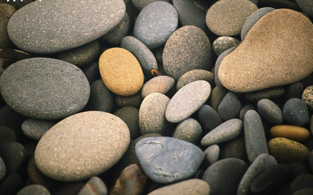 National Collect Rocks Day – September 16, 2021