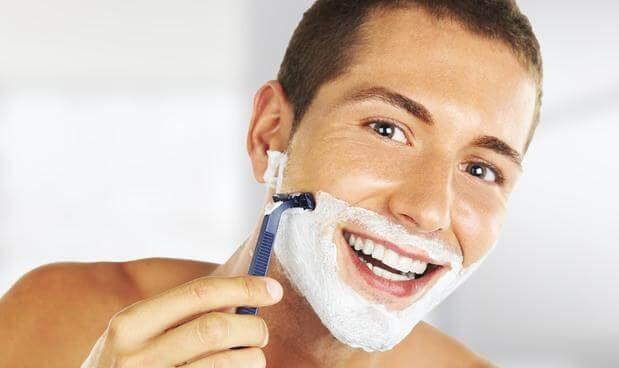 National No Beard Day – October 18, 2020