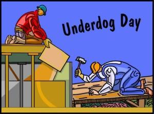 National Underdog Day