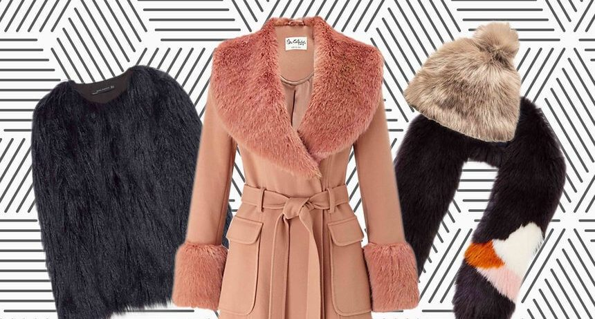 Faux Fur Friday – December 7, 2018