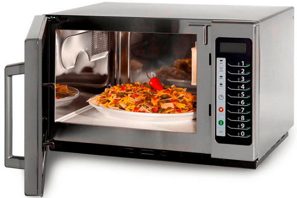 National Microwave Oven Day