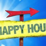 National Happy Hour Day