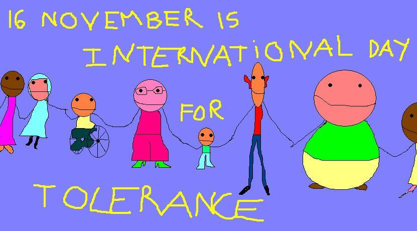 International Day for Tolerance 2017