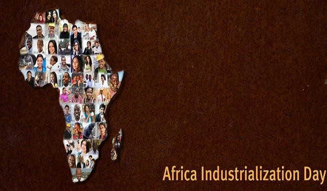 Africa Industrialization Day 2017 - November 20