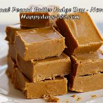 National Peanut Butter Fudge Day 2017 - November 20