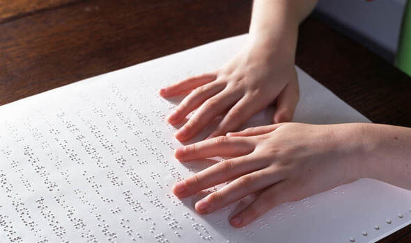 World Braille Day 2018 - January 4