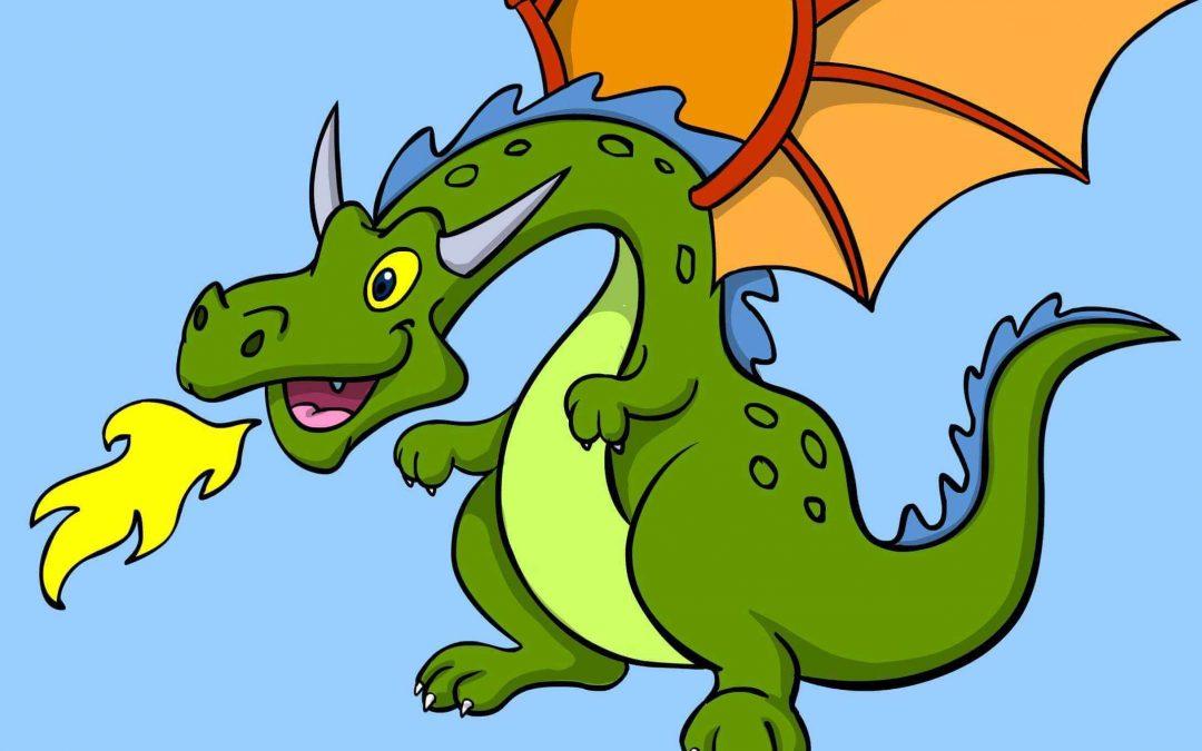 Appreciate A Dragon Day – January 16, 2021