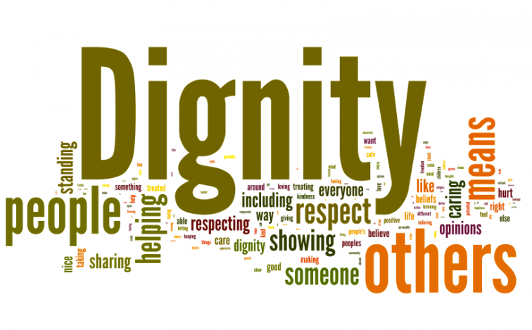 Global Dignity Day – October 16, 2019