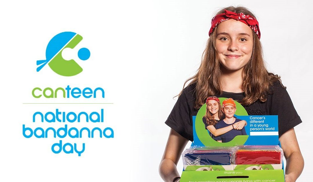National Bandanna Day – October 26, 2018
