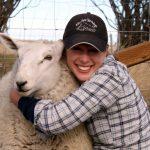 National Hug A Sheep Day