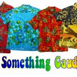 Wear Something Gaudy Day