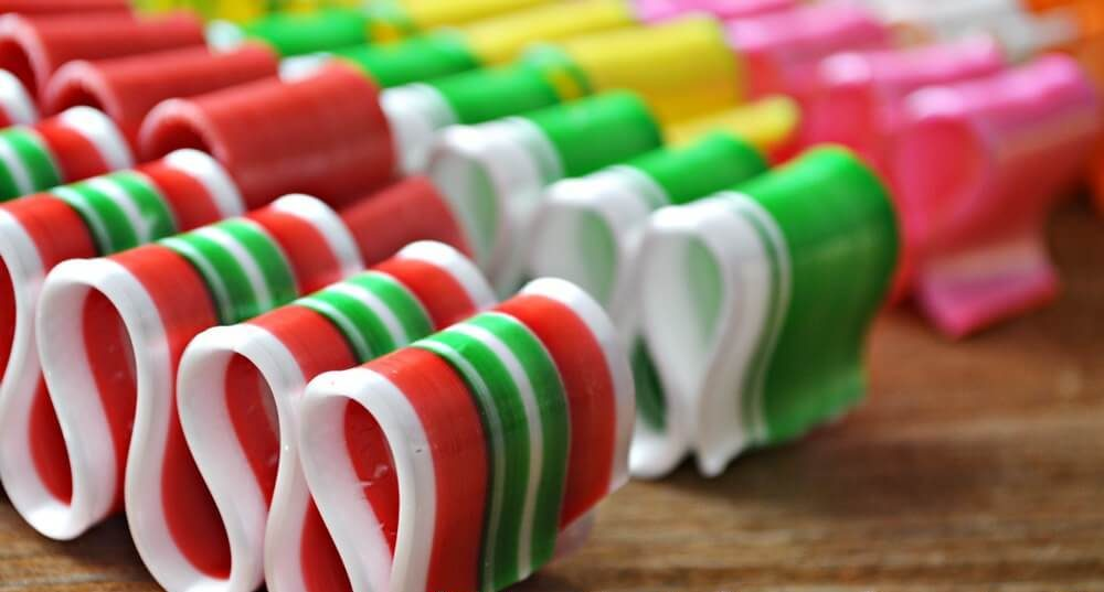 Ribbon Candy Day
