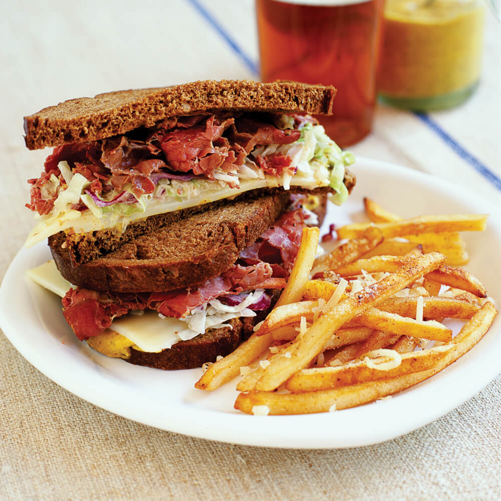 National Hot Pastrami Sandwich Day 2018 - January 14
