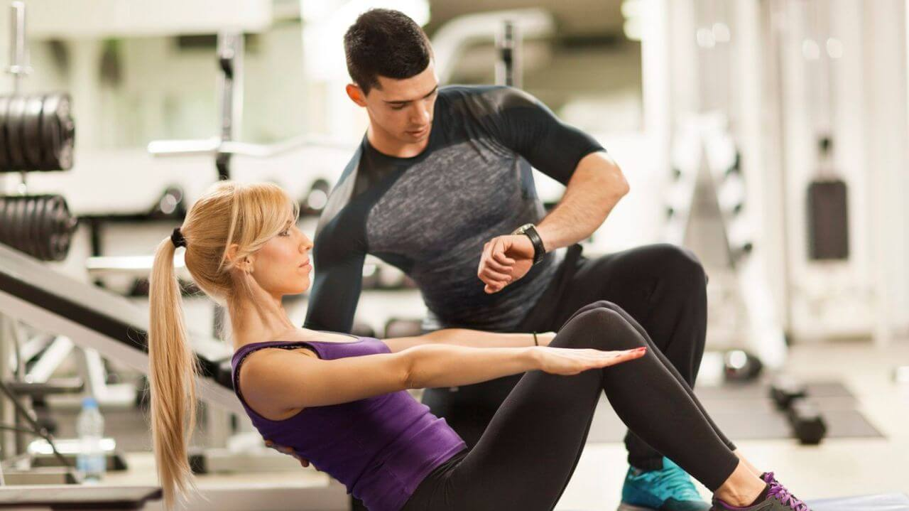 National Personal Trainer Awareness Day 2018 - January 2