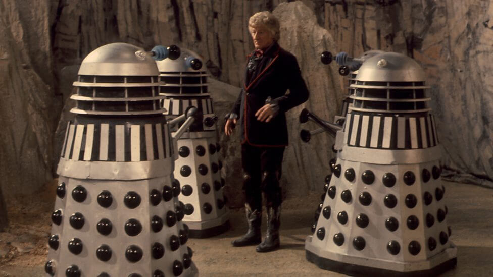 International Dalek Remembrance Day
