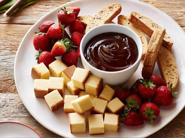 National Chocolate Fondue Day 2018 - February 5