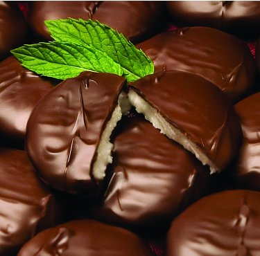 National Peppermint Patty Day 2018 - February 11
