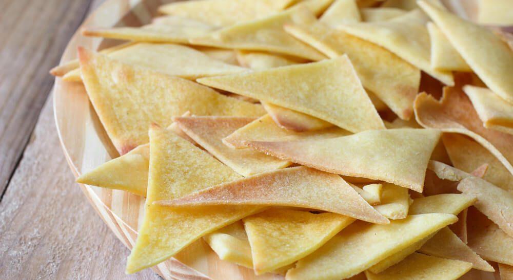 National Tortilla Chip Day