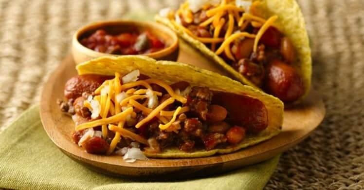 National Chili Day 2018 - February 22