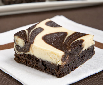 National Cream Cheese Brownie Day 2018 - February 10