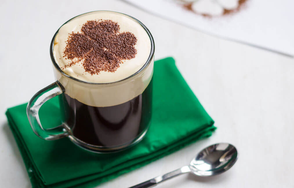 National Irish Coffee Day 2018 - January 25