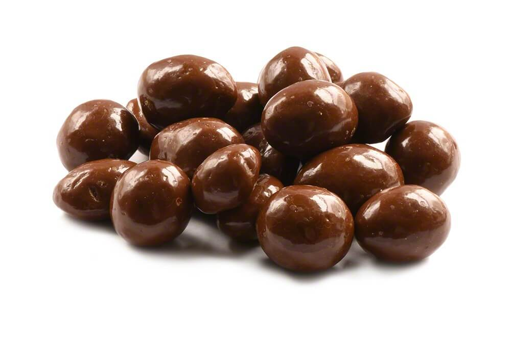 National Chocolate Covered Peanuts Day 2018 - February 25