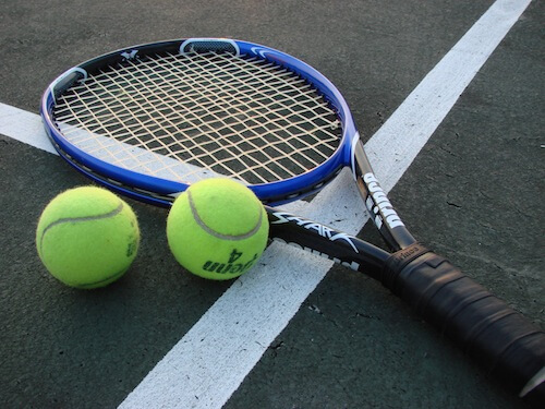 Play Tennis Day 2018 - February 23
