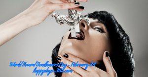 World Sword Swallowers Day