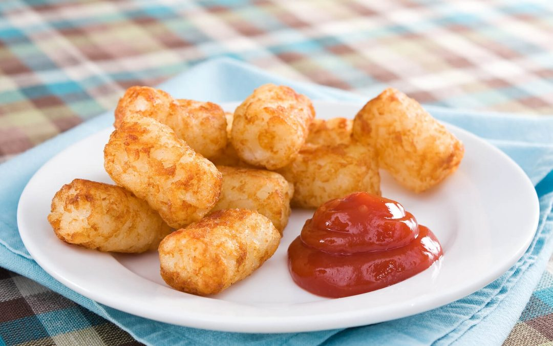National Tater Tot Day – February 2, 2021