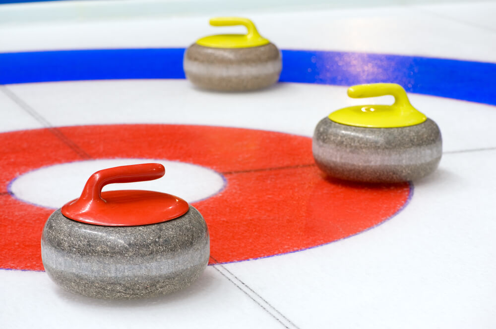 Curling is Cool Day 2018 - February 23