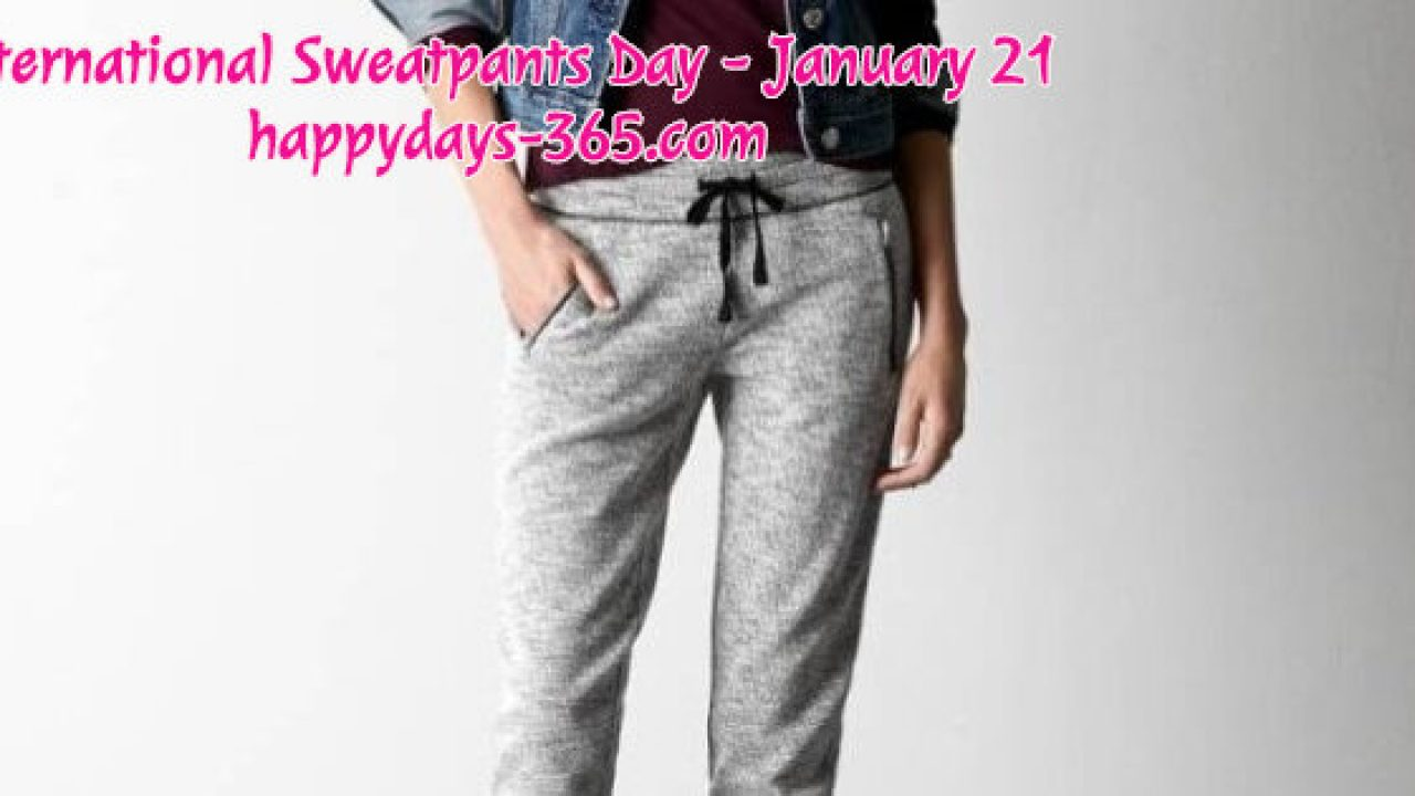 Boys Cotton Sweatpants Respect The Groundhog Adjustable Waist Running Pants with Pocket