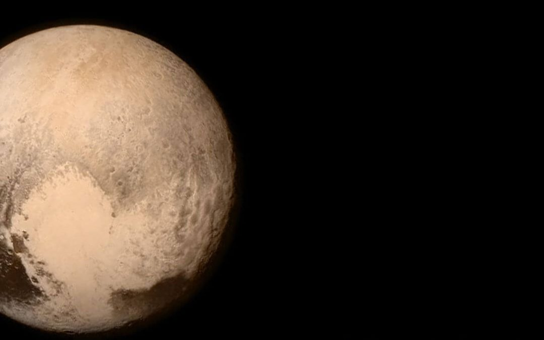 Pluto Day – February 18, 2021