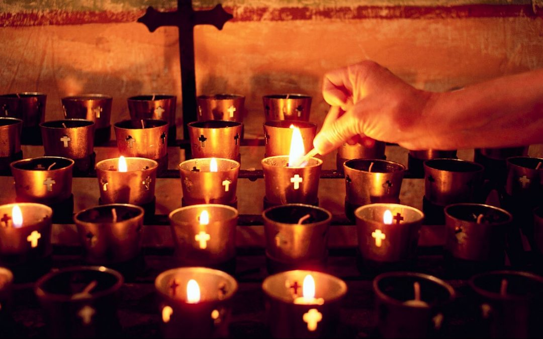 Candlemas Day – February 2, 2021