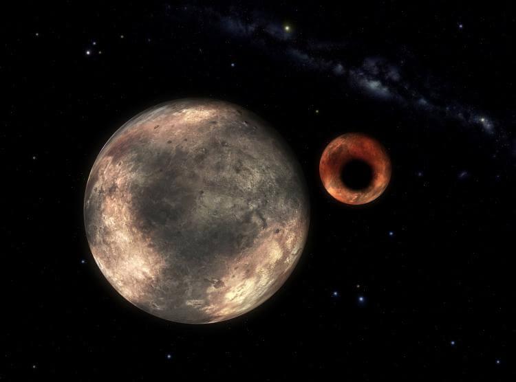 Pluto Day
