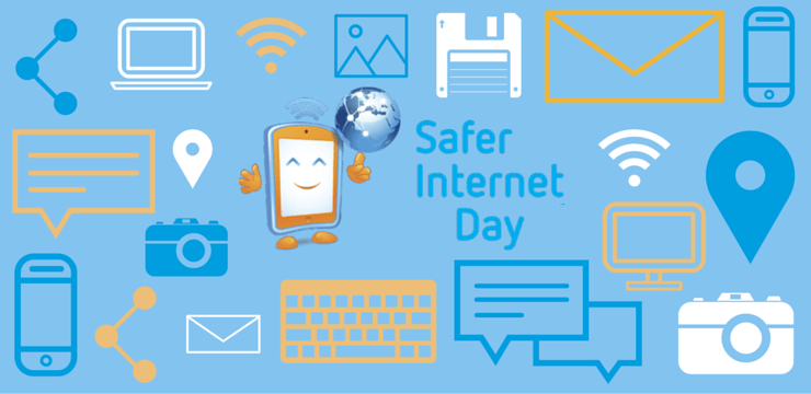 Safer Internet Day 2018 - February 6
