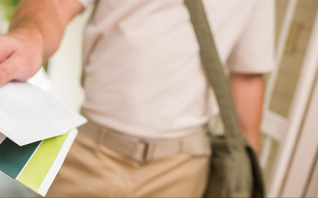 National Thank A Letter Carrier Day