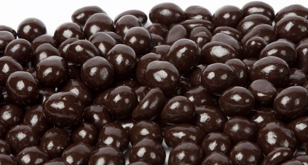 National Chocolate Covered Peanuts Day – February 25, 2021