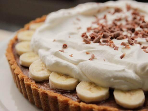 National Banana Cream Pie Day