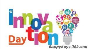 Innovation Day 2018 - February 16