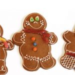 Gingerbread Decorating Day