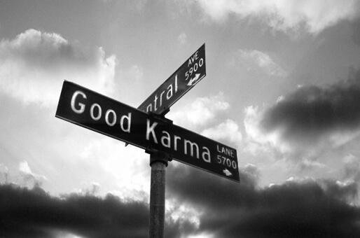 Tangible Karma Day