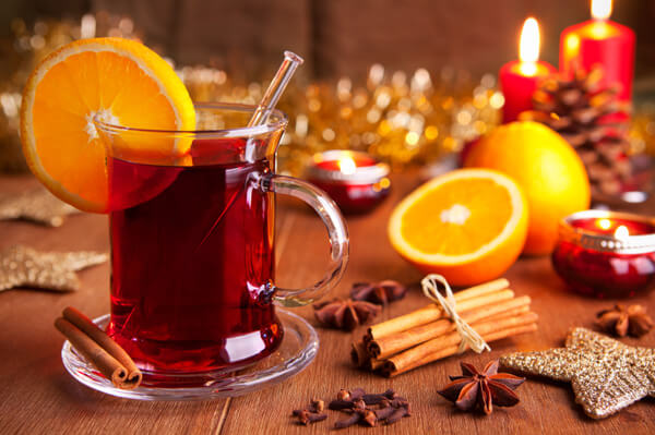 National Mulled Wine Day 2018 - March 3