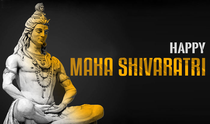 Happy Maha Shivratri in India – February 13, 2018