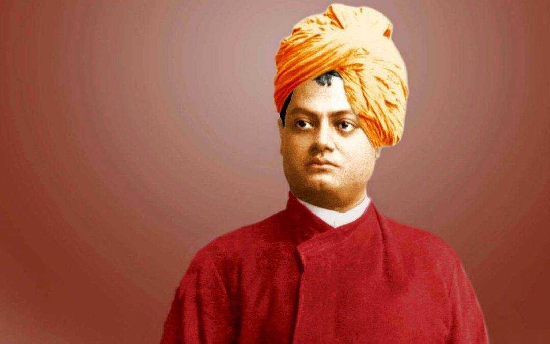 Birthday of Swami Vivekananda – January 12, 2019