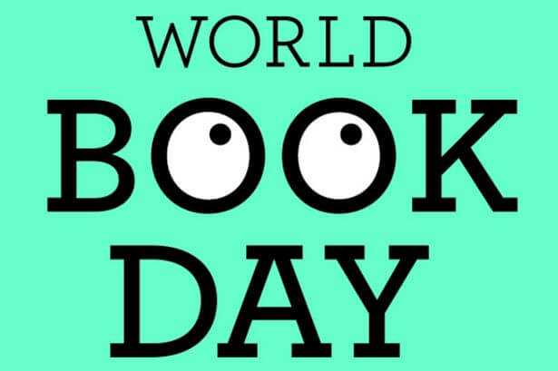 World Book Day 2018 - March 1