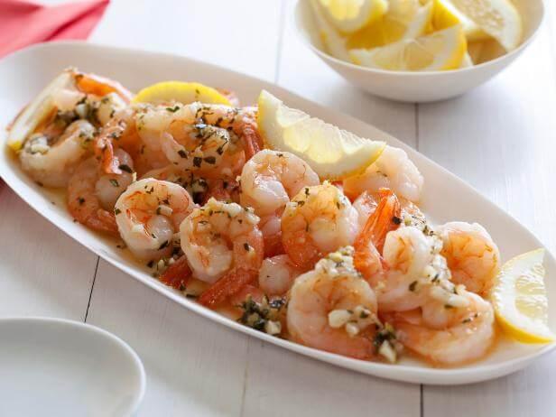 National Shrimp ScampiDay