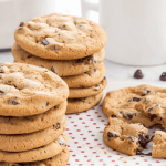 National Oatmeal Cookie Day